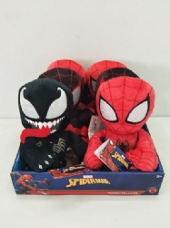 Original  Marvel Cartoon Plush Toys Cute Stuffed Animals
