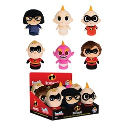 20cm Cute Cartoon Plush Toys Incredibles 2 Supercute Plushie