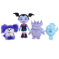 12inch Original Disney Vampirina Cartoon Plush Stuffed Toys